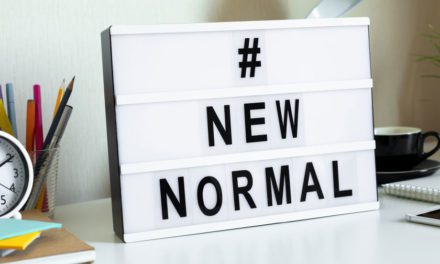 A New Normal