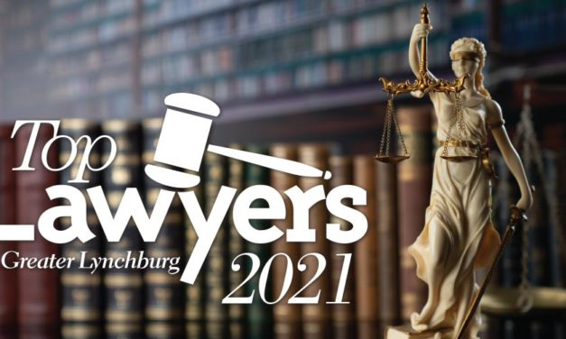 TOP LAWYERS 2021