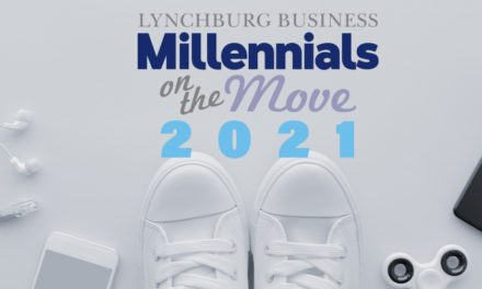 Lynchburg Business 2021 Millennials on the Move