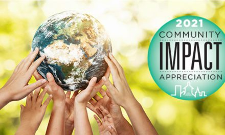 2021 Community Impact Appreciation